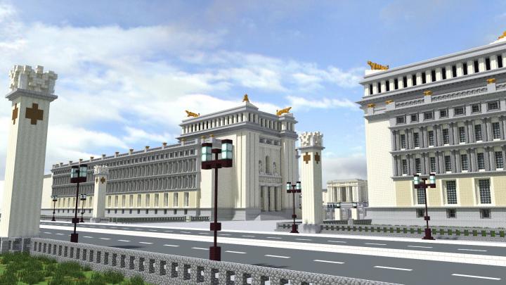 New Reich Chancellery