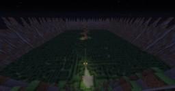 LEAFMAZE Minecraft Project