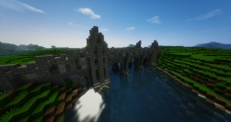 A old bridge! Minecraft Project