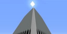 World Trade Center 1:1 Minecraft Map & Project
