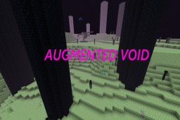 The Augmented Void Mod! Adventure to the End and find new stuff to change your Minecraft world. Version  pre1.2 Minecraft Mod