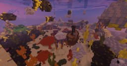 Deep Below - Speedivity Minecraft Map & Project