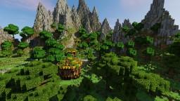 Build Defi aurelien sama Minecraft Project