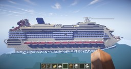 Epic Paradise Minecraft Project
