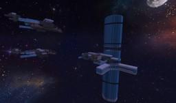 Dock 47 Minecraft Project
