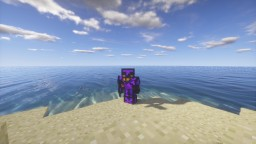 Purplegem PVP Minecraft