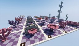 Madl's Custom Coral Repository Minecraft Project