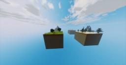 Cube World Minecraft Map & Project