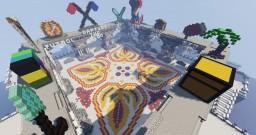 Minigame lobby Minecraft Project
