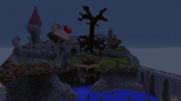Village of the fairies Minecraft Map & Project