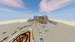 mineworkers - survival games map Minecraft Map & Project
