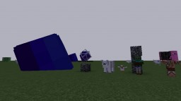 Miner's 3D ResourcePack (INCLUDES MOBS) 0.3 Minecraft Texture Pack