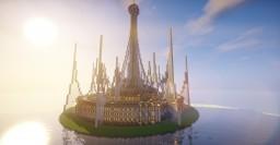 Minas Levis Minecraft Project