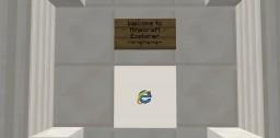 Minecraft Explorer Minecraft Project