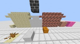 Builder's Dream Minecraft Texture Pack