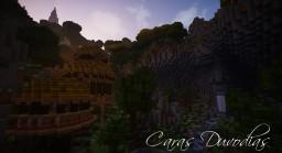Caras Duvodias Minecraft Project