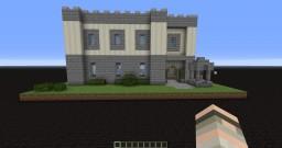 Barracks Minecraft Project