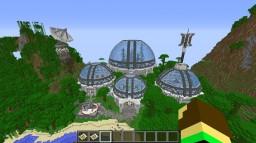 TDM lab Diamond Minecraft Project
