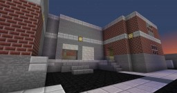 Compound - Timesplitters Recreation Minecraft Map & Project