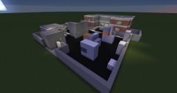 Compound - Timesplitters Recreation Minecraft Project