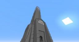 Whobuild - Doctor Who Sandbox Server Minecraft Server