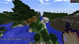 Lab Joemar!!! Minecraft Project