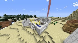 Minecraft TDM LAb Upgrade Minecraft Project