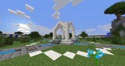 Vanilla Essence Minecraft Server