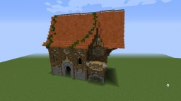 Small House [1.8.8->x] Free Download Minecraft Project