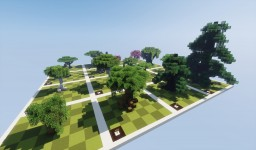 Madl's Custom Tree Repository Minecraft