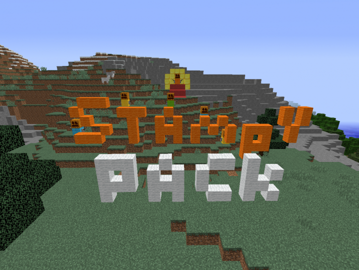 the Stampy Pack!