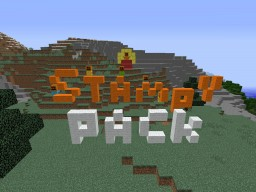 Stampy Pack (Leaf Block Update!) Minecraft Texture Pack