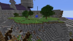 Kysten By Palace (RPG) Minecraft Project