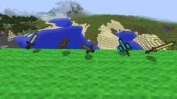 EBJack's Better Sword Pack Minecraft