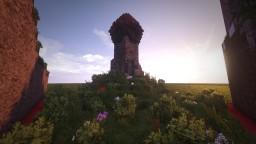 Watch Tower / Conquest Reforged Minecraft