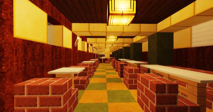 Ritz-Carlton-Restaurant