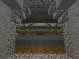 Mines - Bow Spleef Map Minecraft Map & Project
