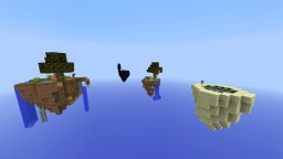 Survival Island 1.4 Minecraft Project