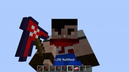 jtrent238's YouTubers Minecraft Mod