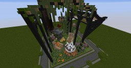 An Animals Home Minecraft