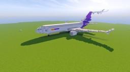 MD-11 | FedEx Minecraft Project