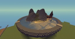 Lonely island Minecraft Project