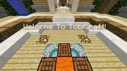 TobiCraft (New Factions Server) Minecraft Server