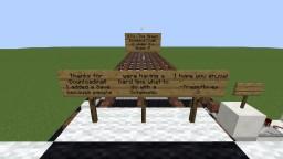 SAO - Crossing Fields [WORLD] Minecraft Project