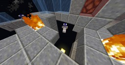 Destroyed Realms Ship Minecraft Project