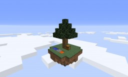 Skyhub! create your island today! Minecraft Server