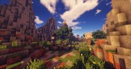 Erac - PlotBuildMedieval Minecraft Project