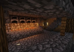 The Blacksmith Alpha 2 Minecraft Project