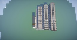 City Project Minecraft