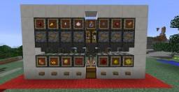 Potion Machine(1 Machine - all potion types) Minecraft Map & Project